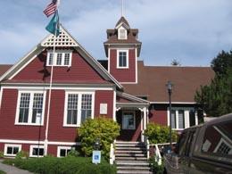 lopez island library