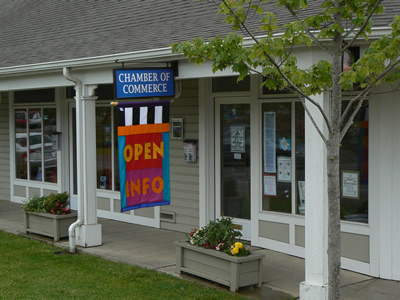 lopez island chamber of commerce