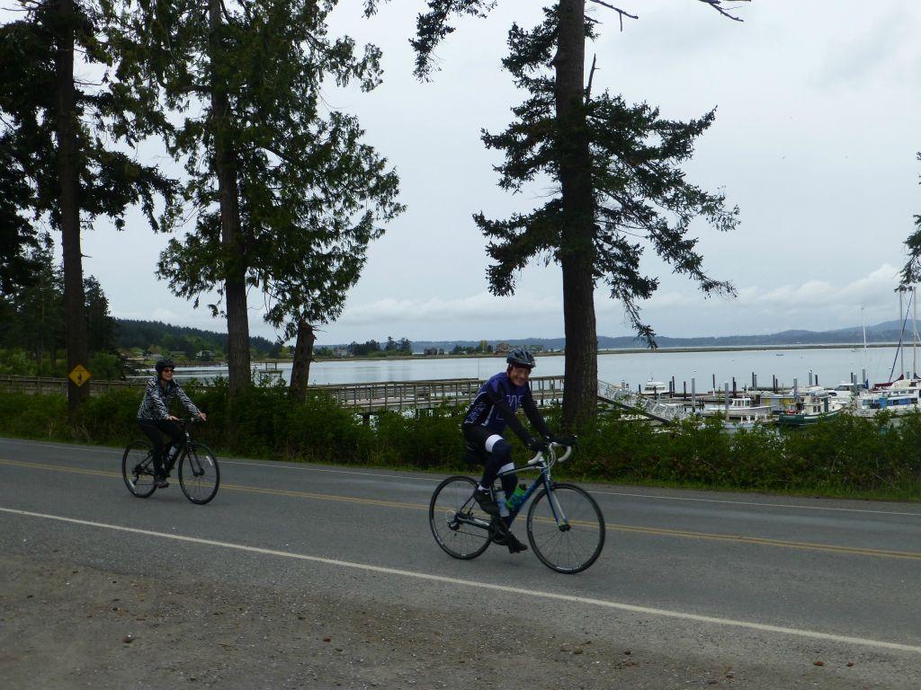 lopez island tour de lopez biking riding cycling