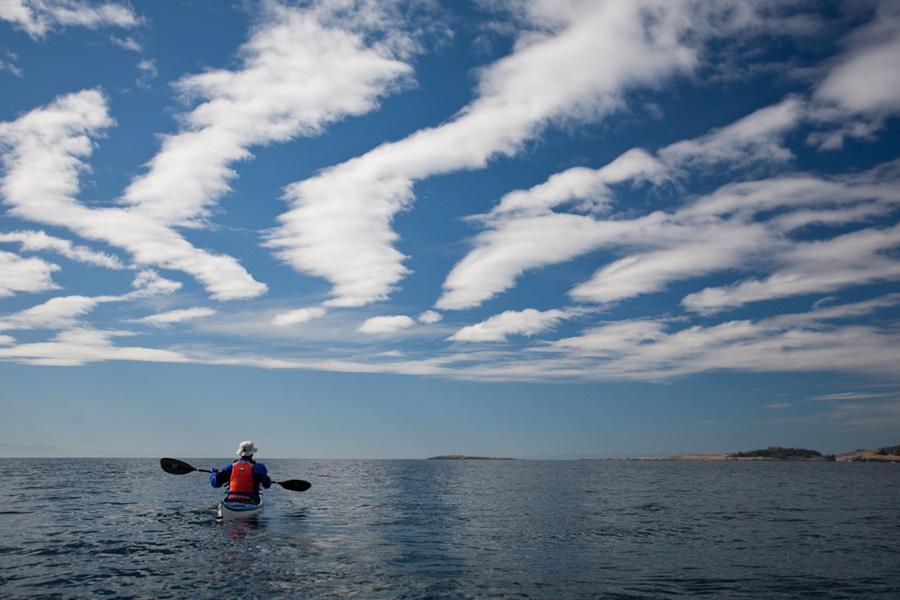 Cascadia Kayaks
