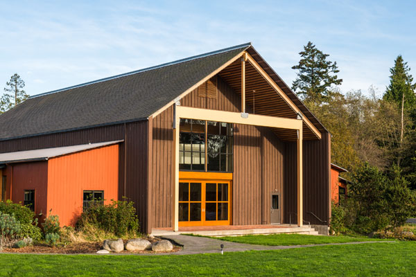 lopez community center venue weddings concert hall meetings
