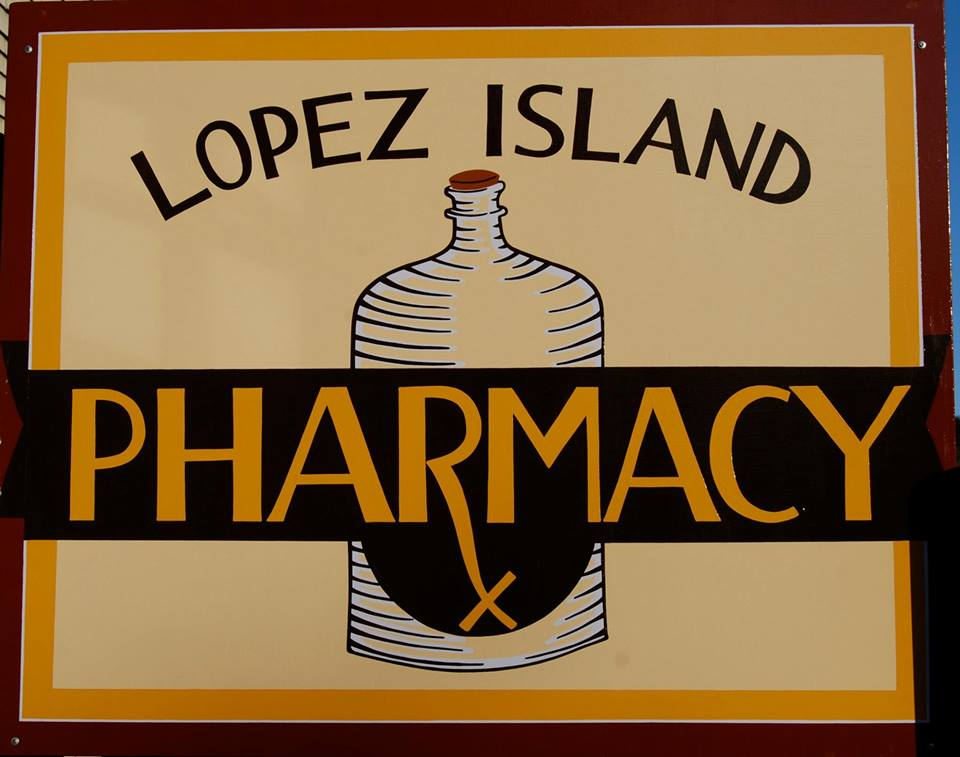 lopez island pharmacy medications medicine healthcare prescriptions over the counter drugs
