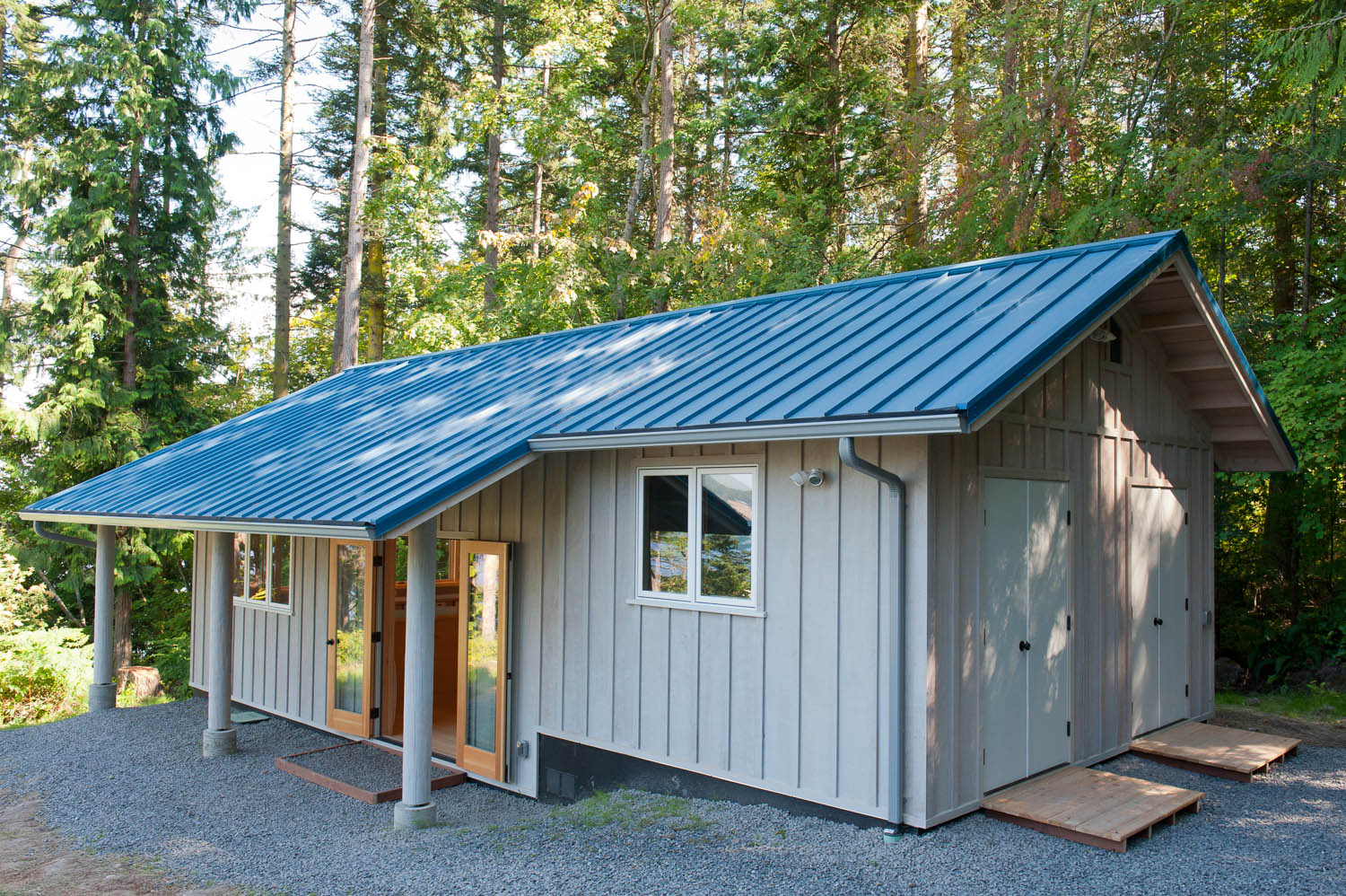 lopez island construction contractor swal'lech renovation