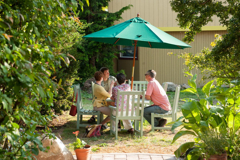 lopez island gourmet take out tapa organic beer wine wine tasting catering vita's