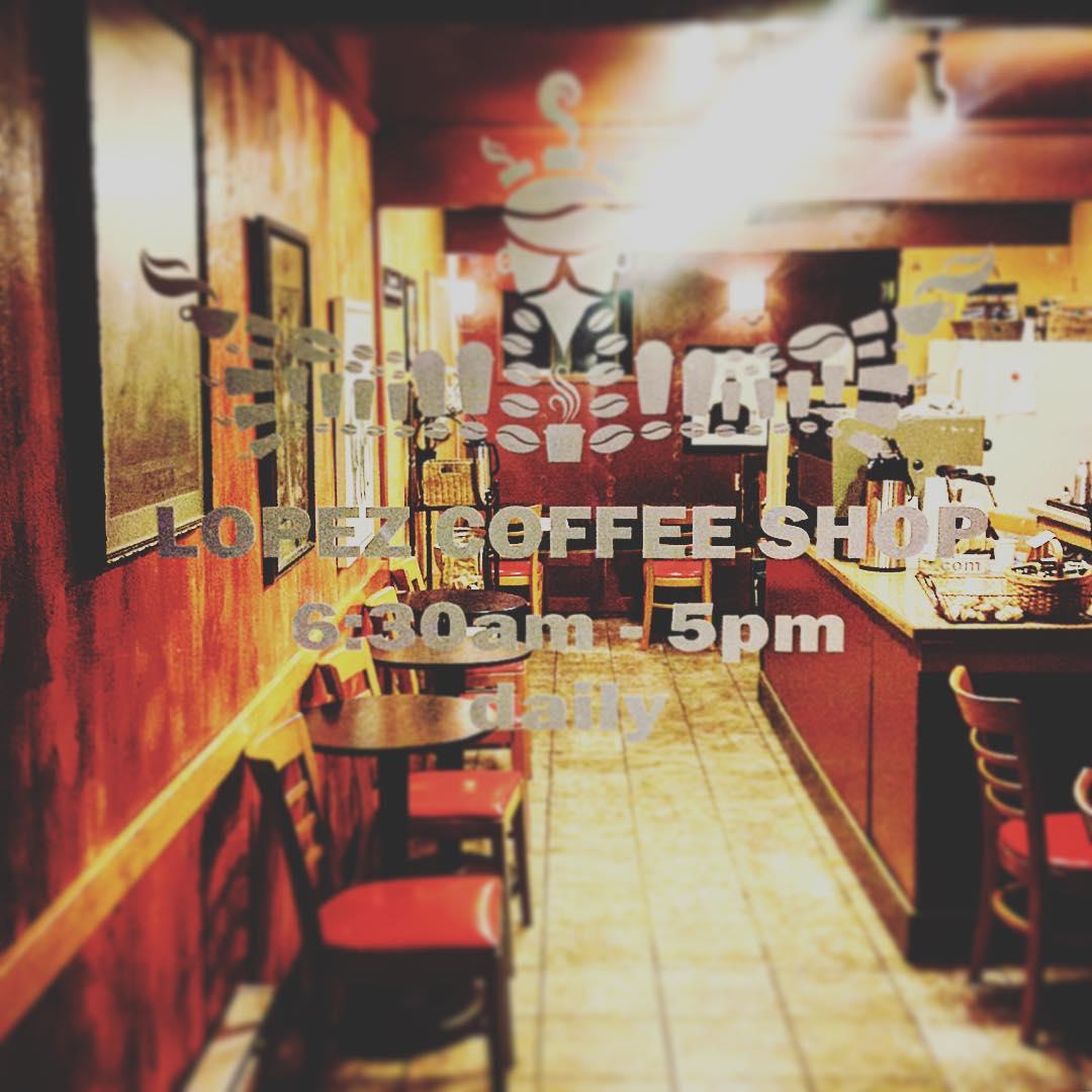 Lopez Coffee Shop