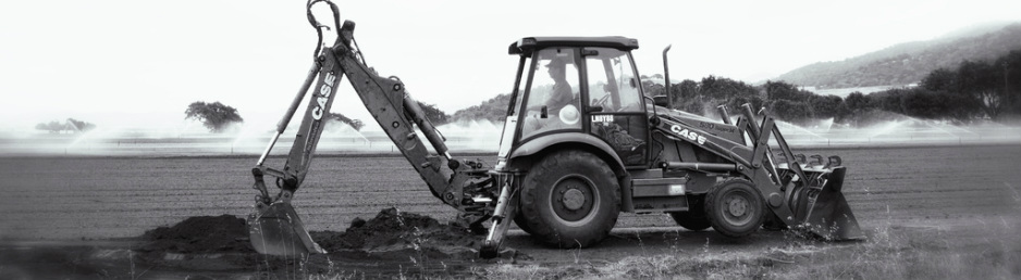 Ron Fowler Excavation