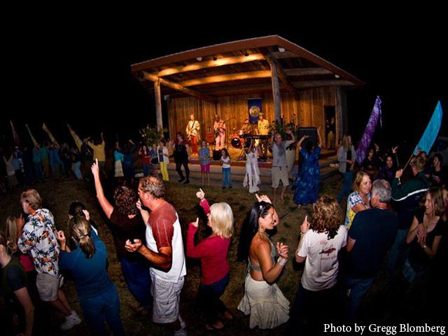 lopez community center venue weddings concert hall meetings