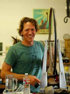 lopez island bikeshop biking repair maintenance accessories village cycle bike rentals