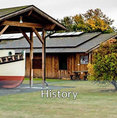 lopez island museum history archive