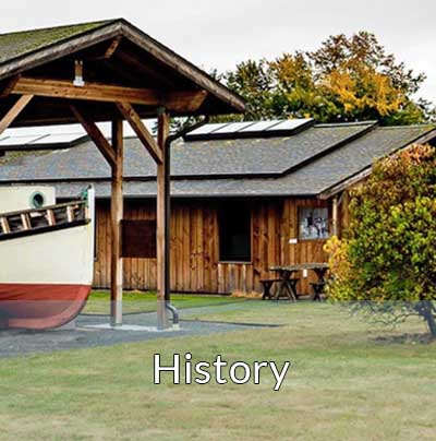 lopez island museum history archives