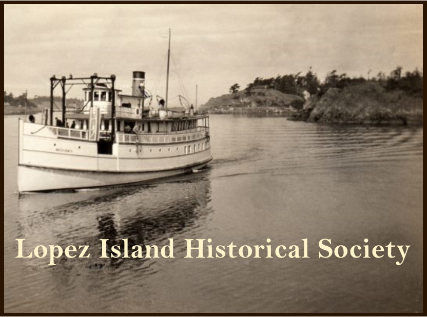 lopez island history museum historical