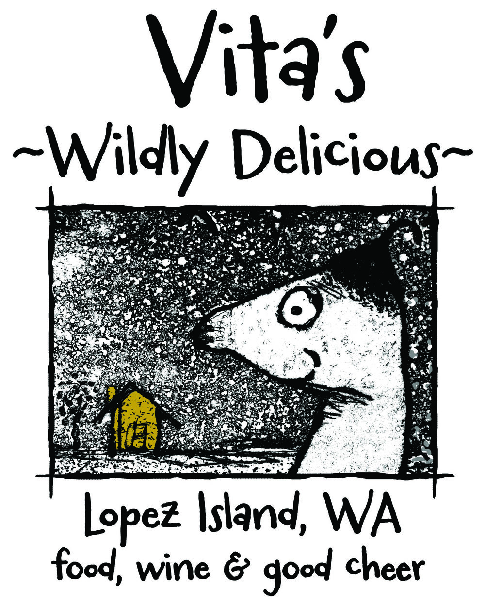 lopez island gourmet take out tapa organic beer wine wine tasting catering vita's