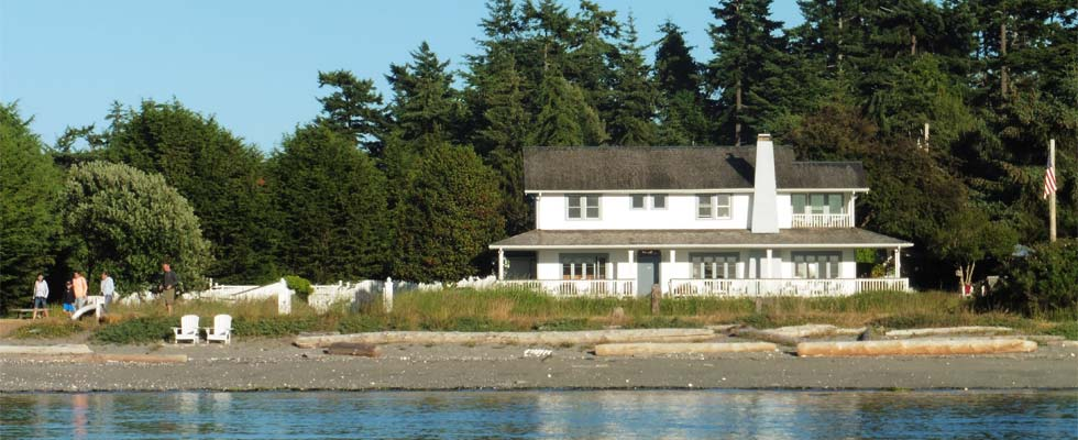 mackaye harbor inn lopez island accommodation waterfront view bed and breakfast