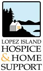 hospice support home care lopez island