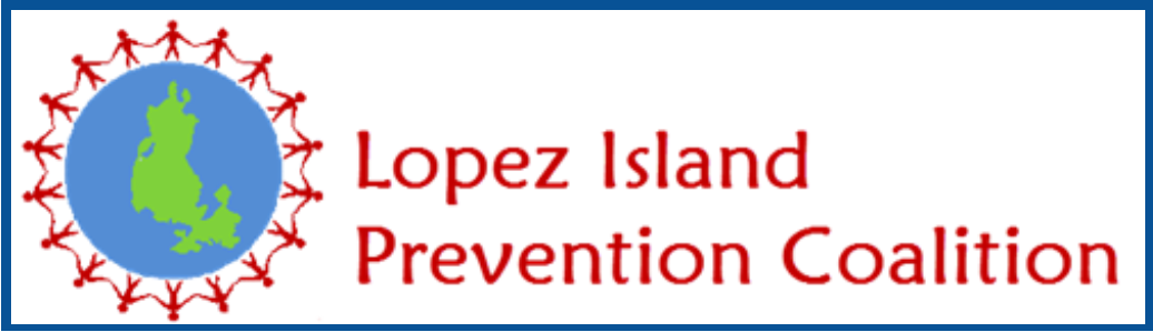 lopez island drug education prevention coalition support
