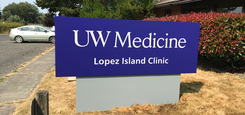 lopez island medicial center health care primary urgent clinic
