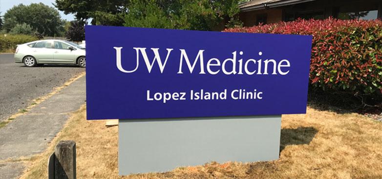 UW Medicine Lopez Island Clinic