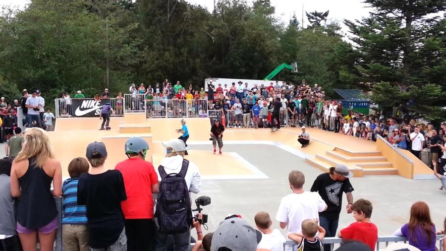 Lopez Skate Park