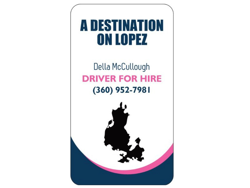 A Destination on Lopez