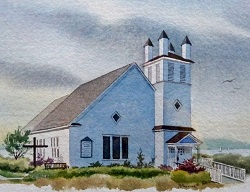 Lopez Island Community Church