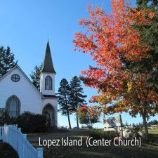 Lutheran Church Lopez