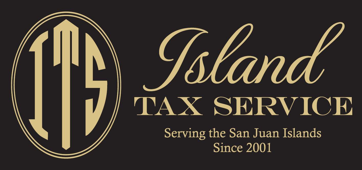 island tax service logo